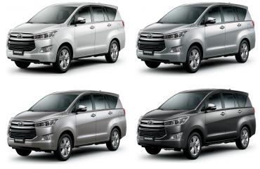 Bảng giá cho thuê xe ô tô tại Đà Nẵng 2019