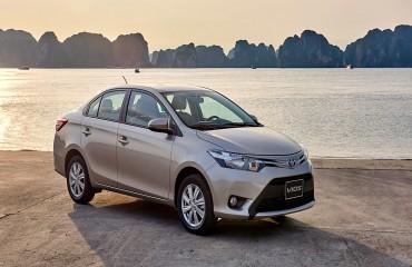 Cho thuê xe du lịch 4 chỗ tại Đà Nẵng